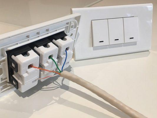 Thi công điện an toàn